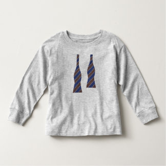 Lil Bow tie Toddler T-Shirt