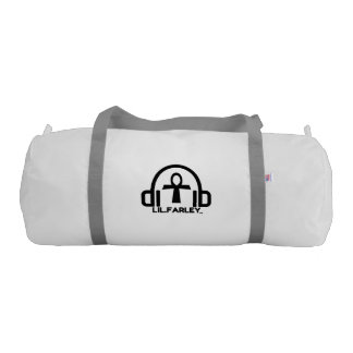 Lil Farley Duffle Gym Bag Gym Duffel Bag