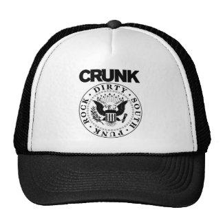 "Lil Jon ""Crunk Seal"" Cap"