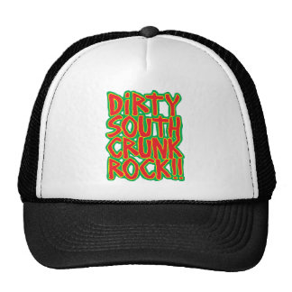 "Lil Jon ""Dirty South Bad Brains"" Cap"