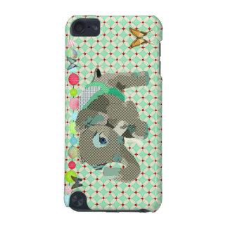 Lil Lucky Elephant iPod Case