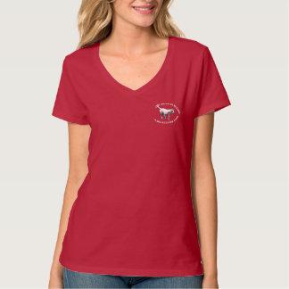 Lil' Miss Artemis in Pencil T-Shirt