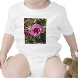 Lilac Colored Rose T Shirt