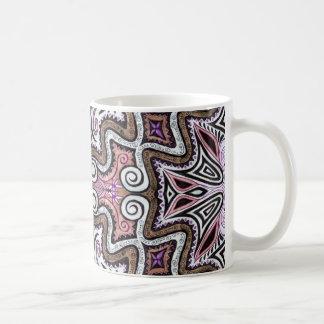 Lilac Garden3 Coffee Mug