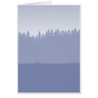 Lilac Woods Cards