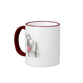 Lilith Ringer Mug