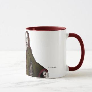 Lilith Walking Dead Mug