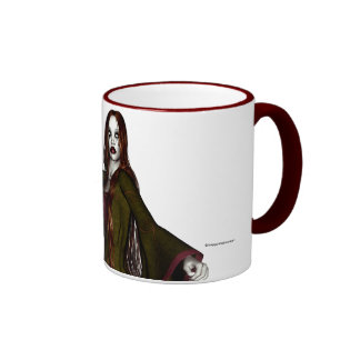 Lilith Walking Dead Coffee Mugs