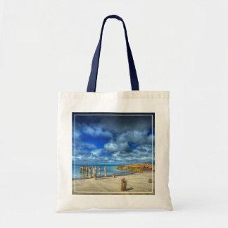 Lillies Beach | Wybalena, Flinders Island Tote Bag