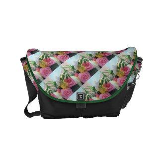 Lily Bouquet Purse Commuter Bag