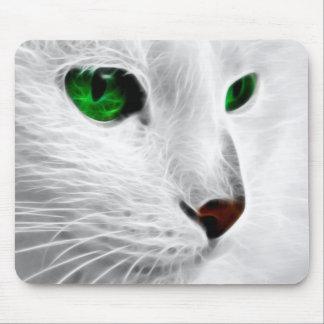 Lily Mousepad