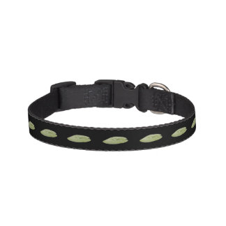 Lily Pads Pet Collars