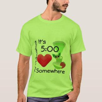 Lime Ay Chihuahua T-Shirt