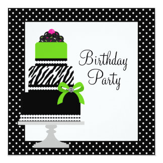 number 1 birthday cake template - girls any number birthday party invitation templates 388