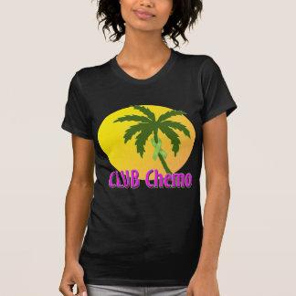 Lime Ribbon T-shirts