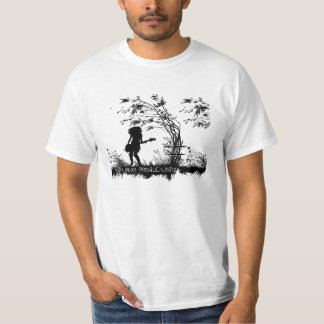 Limited Edition Montage Productions T-shirt