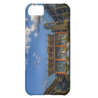 Lincoln Financial Field - The Linc iPhone 5C Case