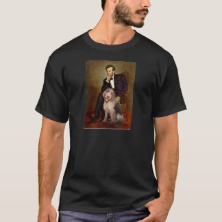 Lincoln - Spinone Italiano 6 T-Shirt