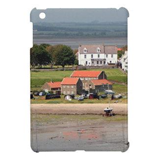 Lindisfarne, Holy Island, England Cover For The iPad Mini
