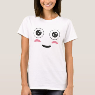 Lindos face love T-Shirt