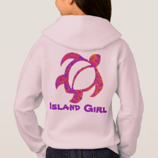 "LineA ""Island Girl"" Honu"