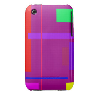 Linear Beauty Case-Mate iPhone 3 Case