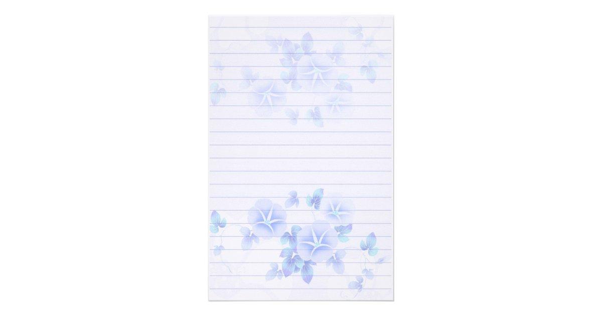 Pretty Blue Mandala Abstract Tissue Paper   Zazzle.com ...  Pretty Blue Paper