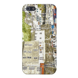 'Lined Up' iPhone 5 Case
