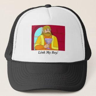 Link My Boy Hat