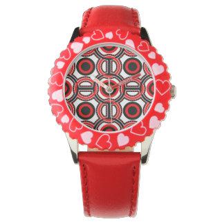 Link Pattern Watch
