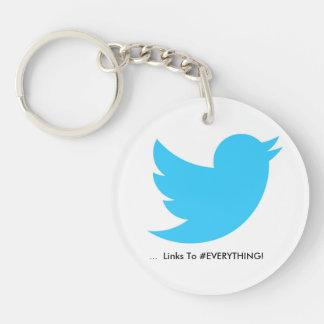 ... Links To #EVERYTHING Key Ring