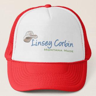 Linsey Corbin - Montana Made Trucker Hat