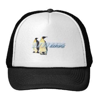Linux Penguins Cap