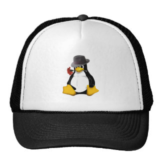 Linux tango cap
