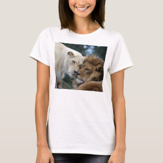 Lion and Lioness T-Shirt
