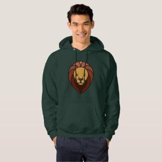 Lion Chromatic Hoodie