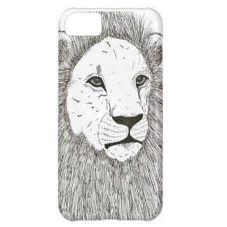Lion iPhone 5c Case