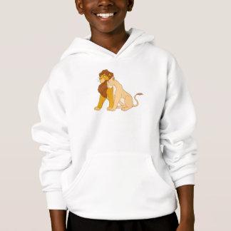 Lion King's Adult Simba and Nala Disney