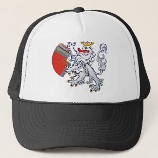 Lion of Bohemia Hat