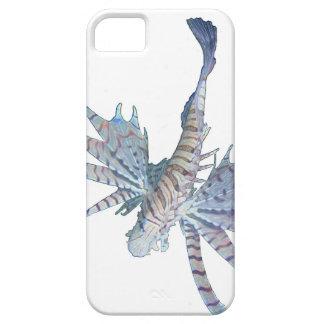 Lionfish B iPhone 5 Case