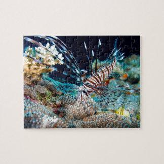 Lionfish Jigsaw Puzzle