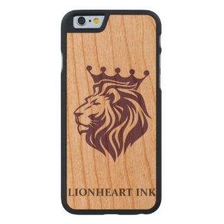 LIONHEART PHONE CASE