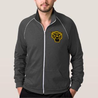 Lion's Head Jacket