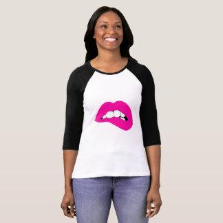 Lip Biter Jersey SHirt