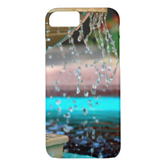 Liquid Whips by L. Diane Wolfe iPhone 7 Case