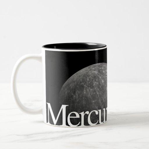 LITD Planet Mug: Mercury