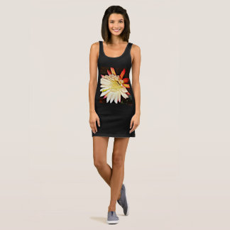 Little Black Women's Jersey Tank Dress