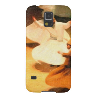little dervishes galaxy s5 cover