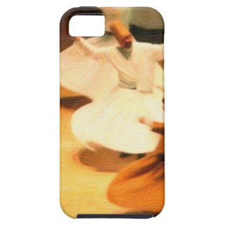 little dervishes iPhone 5 cover