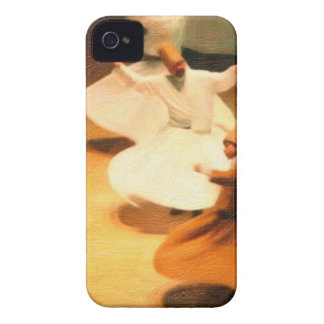 little dervishes iPhone 4 cover